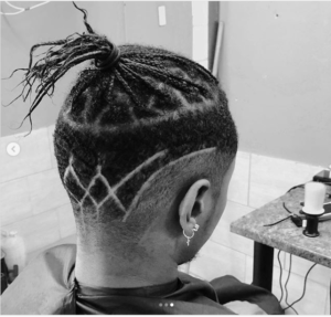 Priddy Ugly Hairstyle