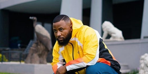 Cassper Grilled for Crushing on US Model: He's 'disrespectful' to Bae