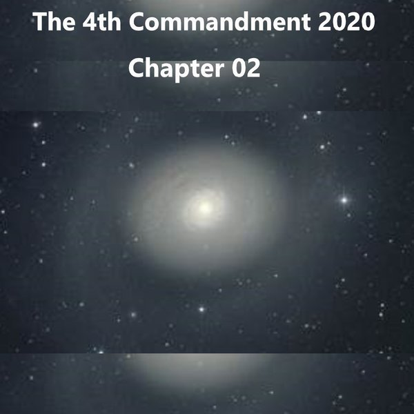 The Godfathers Of Deep House SA – The 4th Commandment 2020 Chapter 02