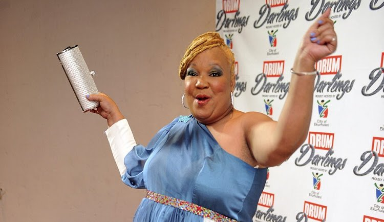 South Africa React To The Passing Of Former Jam Alley Presenter Vinolia Mashego